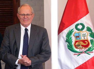 Denuncian a Perú presuntas asesorías de Kuczynski a Odebrecht