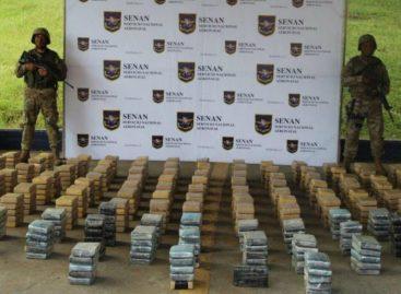 Seis colombianos detenidos con droga durante operativo en San Blas