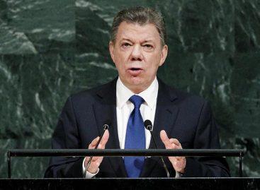 Presidente colombiano salpicado en el escándalo «Papeles del Paraíso»