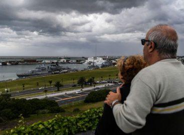 Apuntan a la hipótesis de que el submarino argentino sufrió una explosión