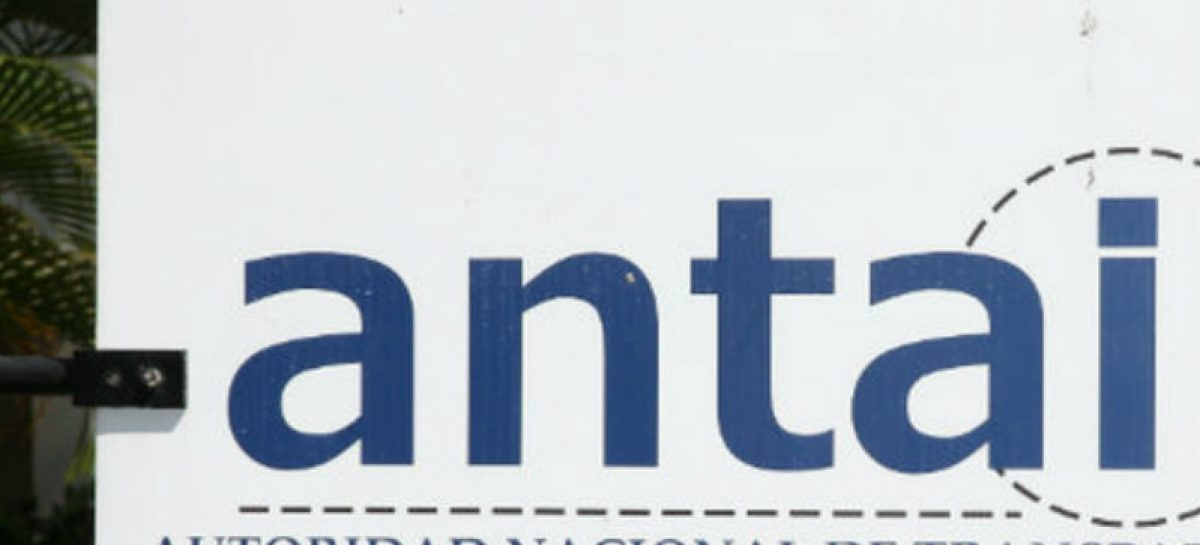 Antai abrirá investigación contra junta directiva de la ATTT