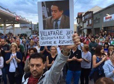 Conmoción en Argentina por el asesinato de una niña de 12 años en un robo