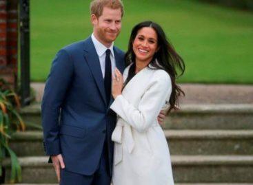Otra boda real: El príncipe Harry se casará con Meghan Markle en mayo