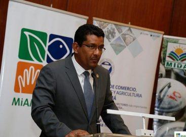 Designan a Emilio Sempris como ministro del ambiente