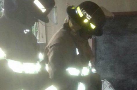 Mujer sufrió quemaduras por escape de gas en Veraguas