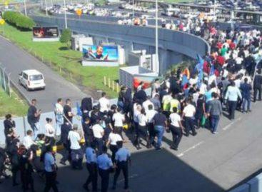 Mitradel suspende huelga de trabajadores de Copa y convoca arbitraje