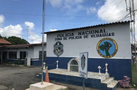 Incautaron 33 kilos de droga en retén policial de Veraguas