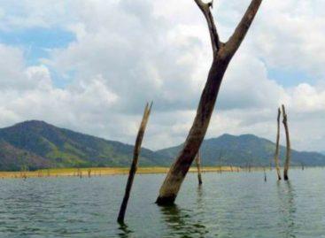 Reportan intensa sequía en cuenca del Canal de Panamá