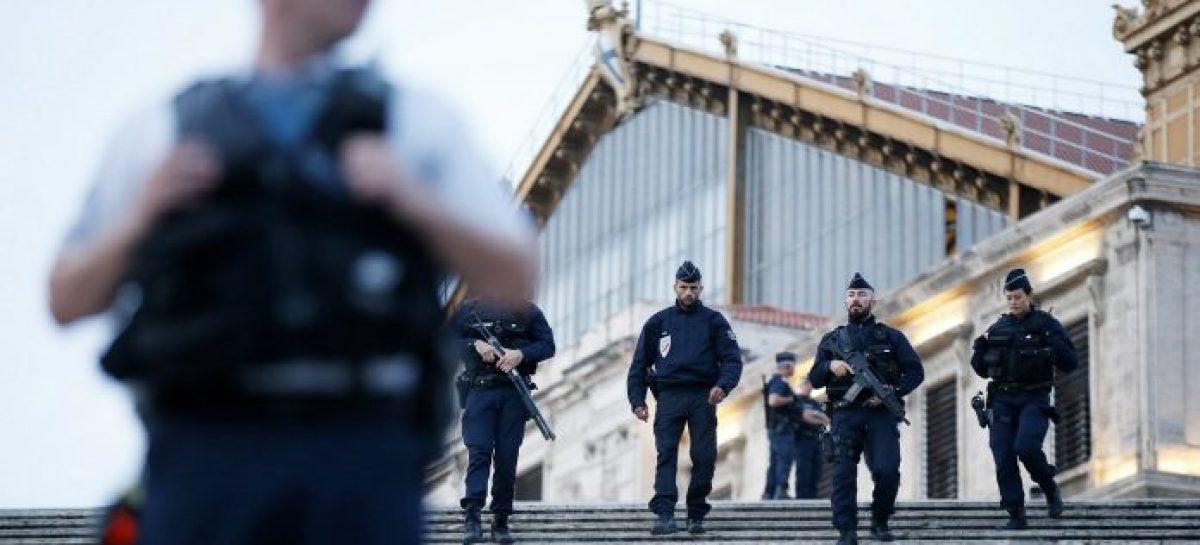 Policía búlgara detuvo a diez supuestos traficantes de inmigrantes