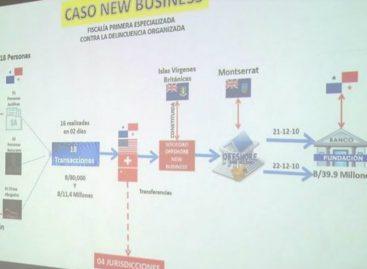 Declaran caso New Business como causa compleja y otorgan prórroga