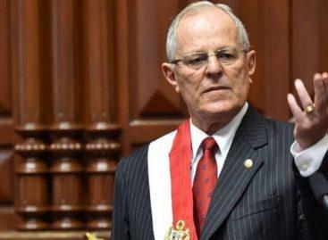 Kuczynski negó que Odebrecht financiara su campaña en Perú