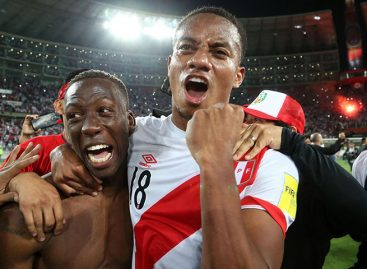 ¡PERÚ AL MUNDIAL!: La selección sudamericana derrotó a Nueva Zelanda