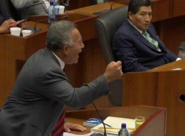 Diputado panameñista recibe críticas por conflicto de interés en la ATTT