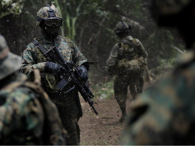 Resultado de imagen para Senafront incauta drogas, Panamá