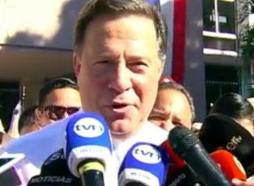Fiscalía no enviará a la AN expediente sobre Varela y Odebrecht