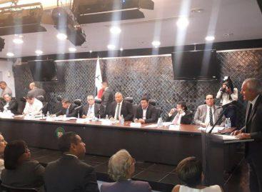 AN inicia consultas ciudadanas sobre nuevas magistradas