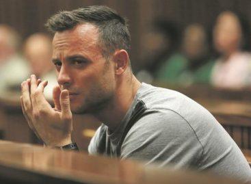 Oscar Pistorius quedó levemente herido tras pelea en la cárcel
