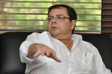 Piden condena para Cucalón por caso de abuso de autoridad