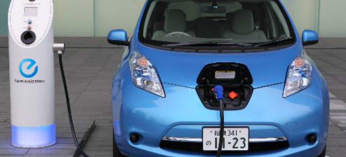 Se tiene prevista la apertura de dos estaciones de carga para vehículos eléctricos