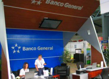 Reportan problemas con cajeros y puntos de venta del Banco General