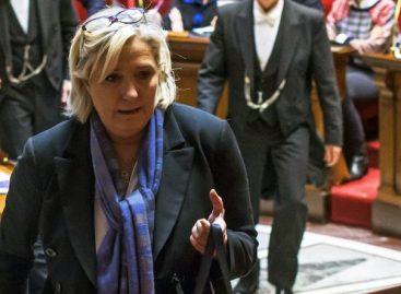 Le Pen no levanta cabeza tras su derrota en las presidenciales