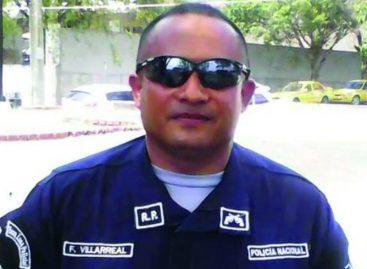 Falleció sargento de la PN arrollado en Felipillo