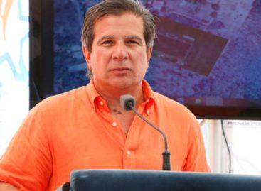 Popi Varela admite reuniones con diputados antes de sesiones extraordinarias