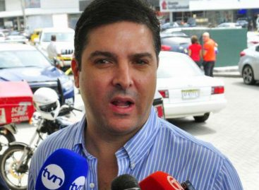 Ordenan liberación del exministro Jaime Ford