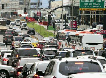 Implementarán desde el 11-D horario especial para descongestionar el tráfico