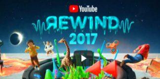You Tube Rewind