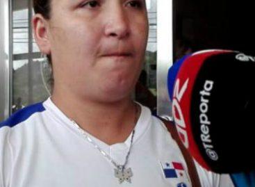Madre de Cristani Grand pide pena máxima para el asesino