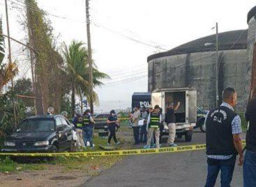 Autoridades tras la pista de los homicidas de mujer en Los Tanques