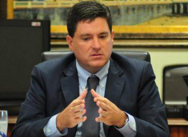 Piden que Carlos Duboy se separe de su cargo por admitir donaciones de Odebrecht