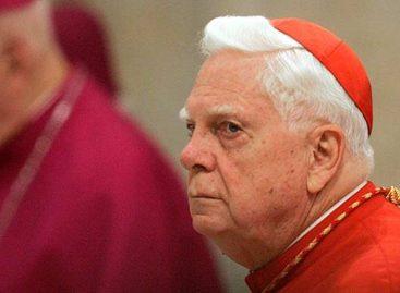 Cardenal Bernard Law implicado en escándalo de pedofilia en Estados Unidos falleció