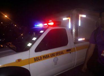 De un tiro en la cabeza mataron a hombre en San Miguelito
