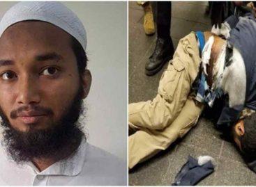 Akayed Ullah fue identificado como autor del atentado de Nueva York