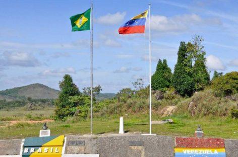 Estado brasileño de Roraima declaró emergencia social por éxodo venezolano