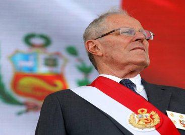 Congreso de Perú rechazó destitución del presidente Kuczynski