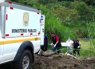 Estadounidense murió por golpe en la cabeza en el sendero Los Quetzales