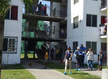 Murió un bebé al caer desde un cuarto piso en Curundú