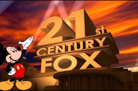 Disney y Fox cerrarán acuerdo de compraventa de activos
