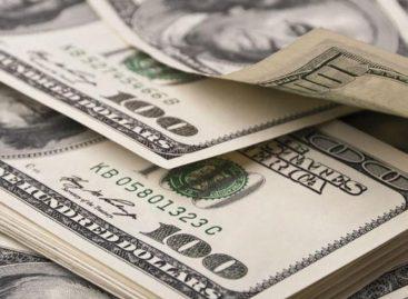 Gobierno aprobó aumento de 6.5% al salario mínimo para la gran empresa