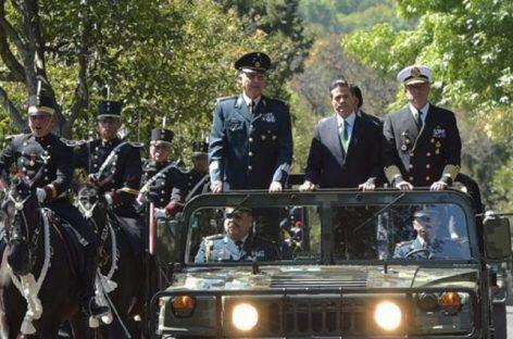 Fuerzas armadas de México rechazaron propuesta de amnistía a narcotraficantes propuesta por López Obrador