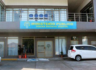Dos bebés de pocos meses fallecieron en Chiriquí
