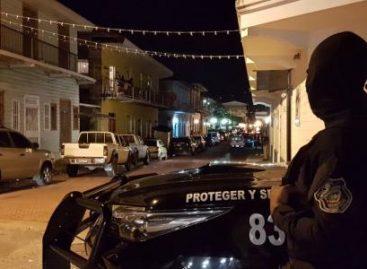 Policía Nacional capturó a más de 400 pandilleros este 2017