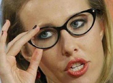 Periodista Ksenia Sobchak se inscribió como candidata a la Presidencia rusa