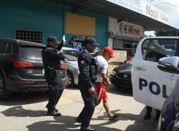 Cadáver de niña hallado en La Chorrera tenía el rostro cortado y brazos fracturados