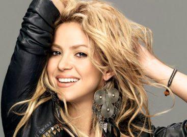 Shakira suspendió gira de conciertos tras lesión en cuerdas vocales