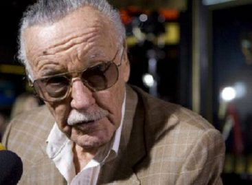 Stan Lee fue acusado de abuso sexual por varias enfermeras