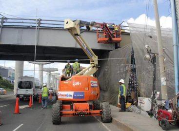 Cerrarán puente de Villa Lucre por ocho días